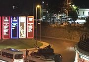 Este stare de alerta in Turcia. Armata a intrat in televiziunea de stat