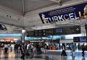 Roman, aflat pe aeroport in Turcia: Toata lumea citeste pe telefon stirea despre lovitura de stat