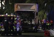 """ISIS a revendicat atacul de la Nisa, soldat cu 84 de morti: """"Autorul operatiunii este un soldat al Statului Islamic"""""""