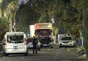 """O familie de romani aflata la Nisa in timpul atacului e de negasit. MAE: """"Copilul s-ar putea afla intr-un spital pediatric"""""""