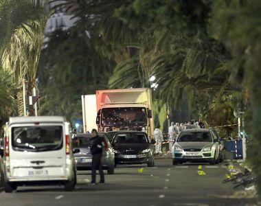 """O familie de romani aflata la Nisa in timpul atacului e de negasit. MAE: """"Copilul..."""