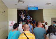 Zborurile spre Antalya se desfasoara normal. Peste 1.000 de turisti au plecat sambata in Turcia. Si Tarom a anuntat ca va opera cursa spre Istanbul