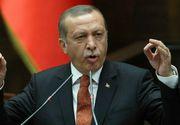 "Erdogan: Voi scapa Turcia de ""virusul gulenist"""