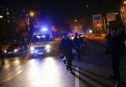 Un ofiţer din armata turcă a ucis un şofer şi i-a luat maşina