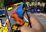 Isteria Pokemon a cuprins intreaga planeta. Utilizatorii au ajuns sa isi abandoneze masinile in strada si sa fuga dupa animalutele virtuale