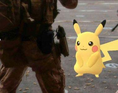 "Indonezia: Un francez a fost arestat dupa ce a ""cautat pokemoni"" intr-o baza..."