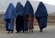 """O tanara de 14 ani din Afganistan a fost ucisa de socrii ei """"din onoare"""". Fata era si insarcinata"""