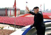 La radioul de stat din Coreea de Nord s-au citit numere cu sens indescifrabil. Expertii spun ca ar putea fi vorba despre un razboi psihologic