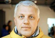 Pavel Sheremet, un ziarist pro-occidental din Ucraina a fost ucis dupa ce o bomba a fost plasata sub masina sa