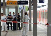 Bilantul atacului din Munchen a ajuns la 10 morti, inclusiv autorul. Ucigasul este un tanar german de origine iraniana de 18 ani