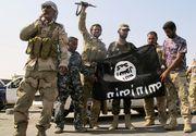 ADIO ISIS! Franta are un plan impotriva jihadistilor. Anuntul presedintelui francez