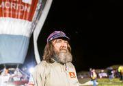 Un rus de 64 de ani a stabilit un nou record mondial: a zburat cu balonul 11 zile in jurul lumii