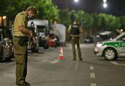 Sirianul care s-a detonat in Germania, la Ansbach, urma sa fie deportat in Bulgaria