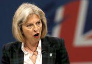 Guvernul britanic ia masuri impotriva vizelor pentru studenti, pentru a combate migratia