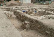 Un templu dacic a fost descoperit la cetatea din Valea Zanelor. Templul ar fi fost folosit de daci pentru a aduce ofrande zeilor