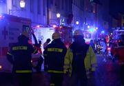 Teroristul de la Ansbach a amenintat ca va comite un atac in Germania in videoclipul in care jura credinta gruparii teroriste ISIS