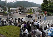 Atac sangeros in Japonia! Cel putin 19 morti si zeci de raniti, dupa ce au fost înjunghiati de un individ