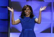 Prima doamna a stralucit din nou. Michelle Obama, discurs fabulos la Conventia Democratilor. Cum l-a descalificat pe Donald Trump fara sa ii rosteasca numele