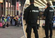 O femeie nu voia sa isi lase sotul sa plece, asa ca a lansat alerta falsa cu bomba de pe aeroportul din Geneva