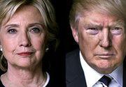 "Fondatorul WikiLeaks da de pamant cu candidatii la Casa Alba: ""Sa alegi intre Trump si Clinton e ca si cum ai alege intre holera si gonoree"""