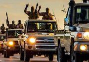 Avertismentul unui director FBI: ISIS o sa provoace si mai multe maceluri