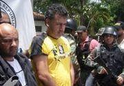 Un lord al drogurilor brazilian şi-a transformat celula într-un apartament de lux cu trei camere