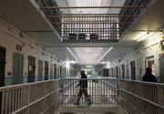 Luare de ostatici la o inchisoare din Franta