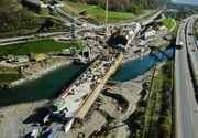 Elvetia: Cel mai lung tunel din lume a fost inaugurat. Lucrarile de contructie au durat 17 ani si au costat 11 miliarde de euro