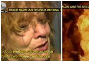 """Marturii din infernul din Franta, unde un bar a luat foc: """"Scaunele au inceput sa zboare prin vitrina"""""""
