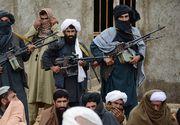 Doi cetateni straini au fost rapiti la Kabul. Unul dintre ei ar fi american