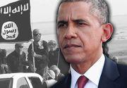 """Donald Trump: """"Statul Islamic a fost creat de Obama si de Hillary Clinton"""""""