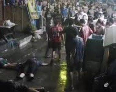 Turisti straini raniti in urma unor atentate in Thailanda. Bombele au fost ascunse in...