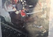 Accident feroviar groaznic in Franta. Cel putin 12 persoane au fost ranite