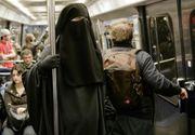 "Burqa va fi interzisa in Austria: ""Nu este un simbol religios, ci un simbol antisocial! In societatea noastra, vrem sa putem privi fetele oamenilor!"""
