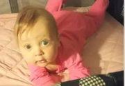 Diavol deghizat in tatic. Si-a pocnit bebelusul de 4 luni pana l-a omorat, pentru ca facea prea mult zgomot
