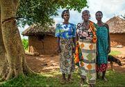 Motivul pentru care femeile dintr-un trib din Tanzania se casatoresc intre ele. Traiesc ca intr-o familie, insa nu intretin relatii sexuale. In schimb, pot avea relatii extraconjugale