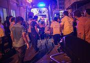 Autorul sangerosului atac din Turcia, soldat cu 51 de morti si zeci de raniti, are cel mult 14 ani