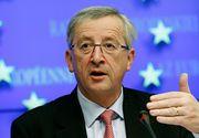 """Presedintele Comisiei Europene face declaratii surprinzatoare: """"Frontierele sunt cea mai proasta inventie a politicienilor"""". Juncker a cerut deschiderea tuturor granitelor din Europa"""