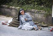 Filmul cutremurator al seismului care a distrus un oras din Italia. Marturii socante din infern