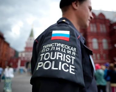 Luare de ostatici intr-o banca din centrul Moscovei. LUARE DE OSTATICI într-o bancă din...