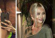 """""""Seamana cu un extraterestru anorexic"""". Cum arata modelul de 23 de ani, despre care internautii spun ca are """"brate subtiri ca niste crengute"""""""