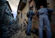 Cel de-al saselea roman mort in cutremurul din Italia e un baiat de 11 ani. Bilantul a ajuns la 267 de morti. In cele mai afectate regiuni a fost declarata stare de urgenta| UPDATE