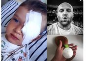 Medalia olimpica de la Rio a salvat viata unui copil