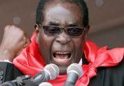 """Zimbabwe: Sportivii care nu au obtinut medalii la Rio au fost arestati. """"Am irosit banii ţării pe aceşti şobolani pe care îi numim atleţi"""""""
