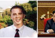 Un student american disparut acum 12 ani se afla in Coreea de Nord. El ar fi fost rapit pentru a-l invata limba engleza pe liderul de la Phenian
