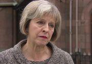 Premierul Theresa May: Economia britanică va traversa o perioadă dificilă după votul pro-Brexit