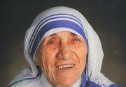 Maica Tereza a fost sanctificată de Papa Francisc. La ceremonia de la Vatican au participat şi 1.500 de oameni ai străzii