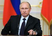 Şoferul favorit al lui Vladimir Putin a murit în urma unui accident cu maşina prezidenţială
