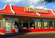 Criza de personal in Europa de Est. McDonald's a ajuns sa ofere cazare gratuita angajatilor