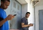 """In Cuba sunt cenzurate SMS-urile! Printre cuvintele interzise la trimiterea mesajelor sunt """"democratie"""" si """"greva foamei""""!"""